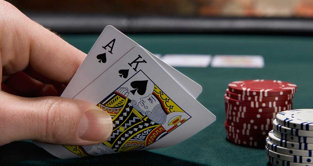best odds in online casinos
