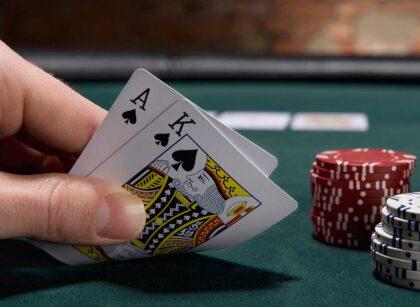 best odds in online casinos