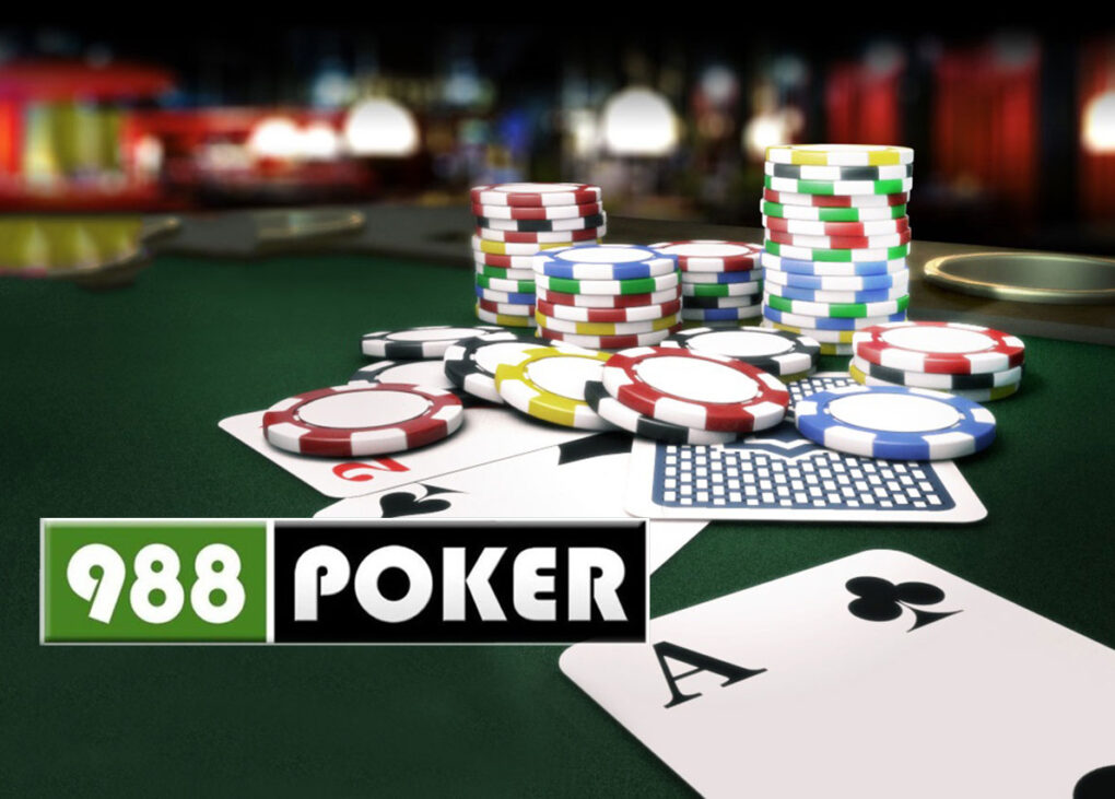 IDN Poker site