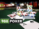 988poker Complete Steps to Play on the IDN Poker site for Beginners